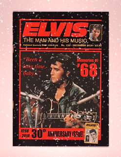 Elvis The Man And His Music